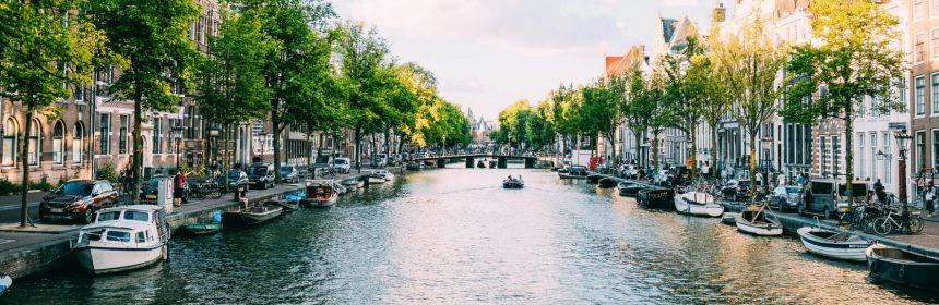 Parkeren Amsterdam West